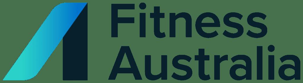 Fitness Australia Logo