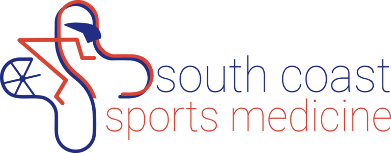 South Coast Sports Medicine Logo