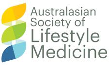 Australian Society of Lifestyle Medicine Logo